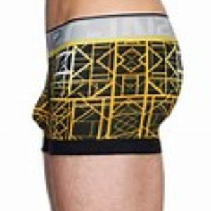 NWT Men's C-IN2 Army Trunks (L)
